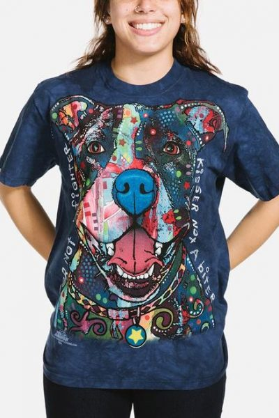 Russo Kisser T-Shirt