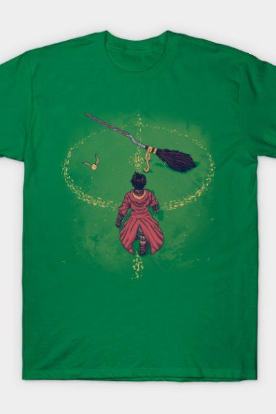 Seeker T-Shirt