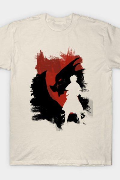 Son Of Dragon T-Shirt
