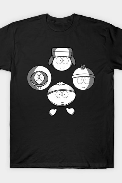 South Parksodhy T-Shirt