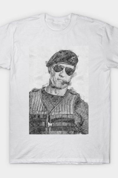 Stallone T-Shirt