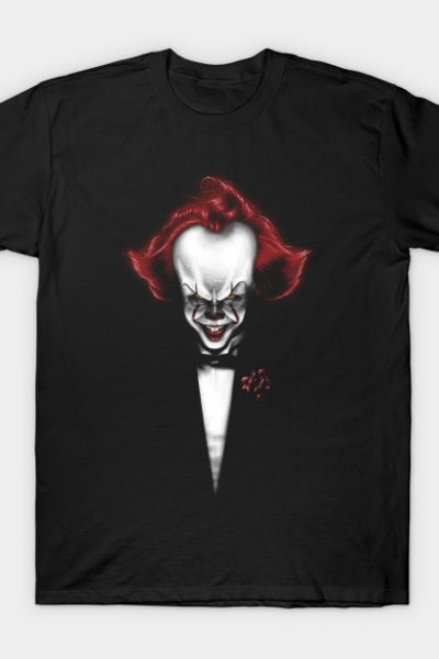 The Clown Father T-Shirt