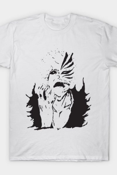 ZERO CHAN T-Shirt