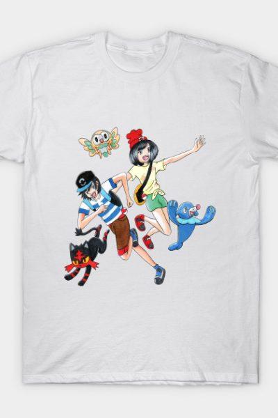 Alola! T-Shirt