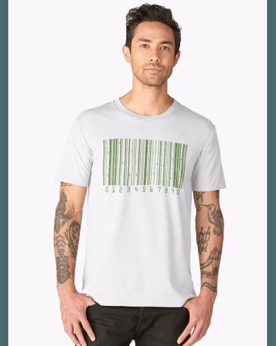 Bamboo Barcode