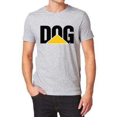 Dog Tee