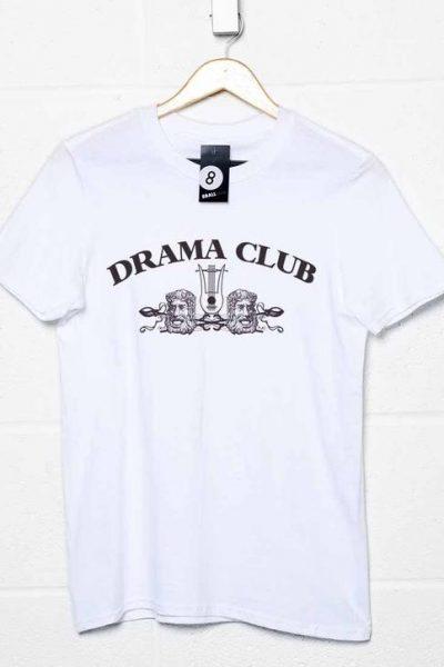 Drama Club – Stranger Things Inspired T shirt