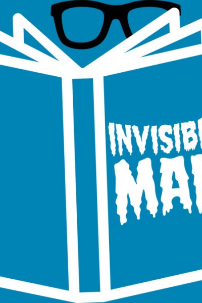 Invisible Man Racerback By Rock3tman Design By Humans