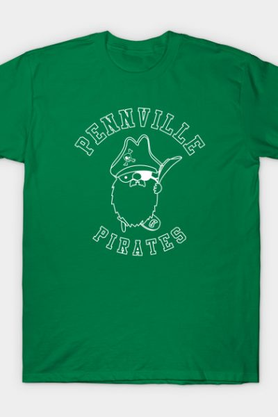 Pennville pirates T-Shirt