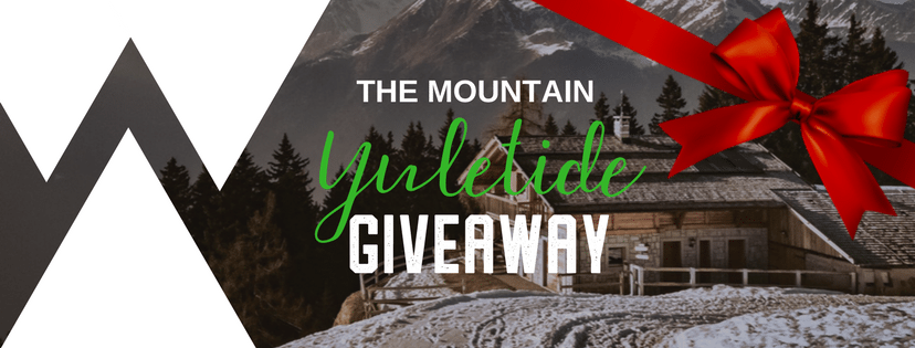 The Mountain's Yuletide Giveaway