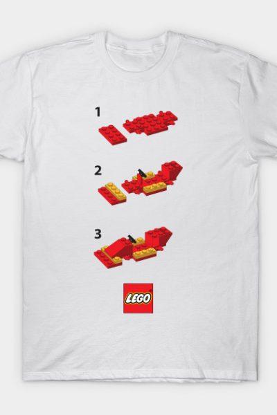 Lego Design 1 T-Shirt