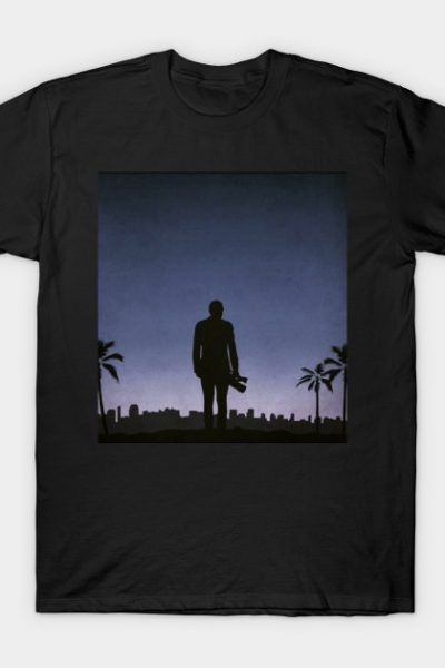 Nightcrawler T-Shirt