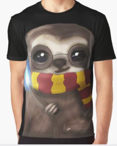 Harry Sloth