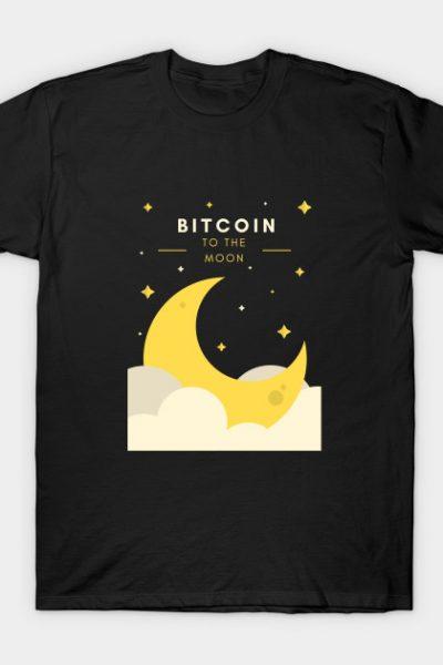 Lunar Landing T-Shirt