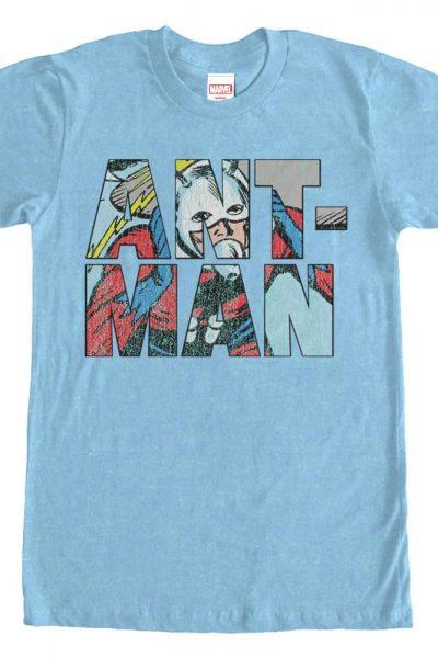 Marvel – Namesake Adult Regular Fit T-Shirt