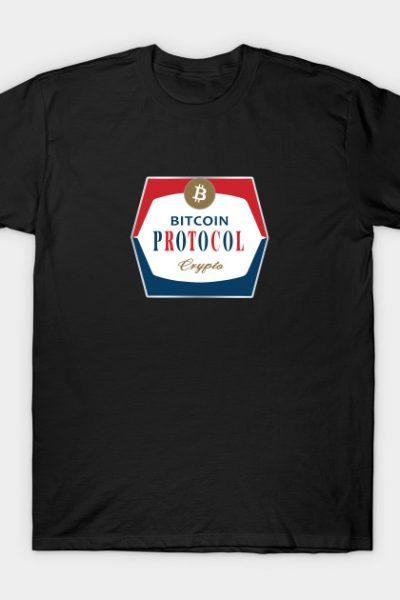 Molson Bitcoin T-Shirt