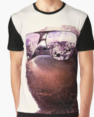 Rad Sloth