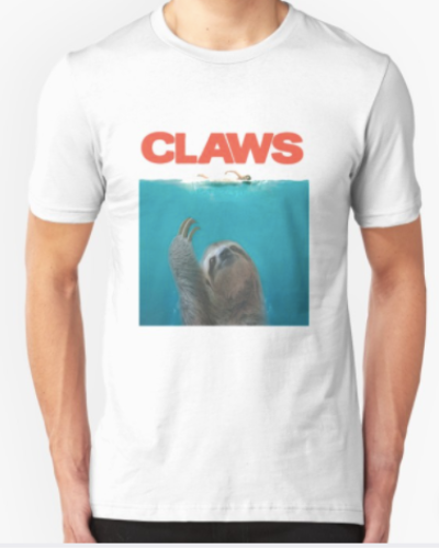 Sloth Claws Parody