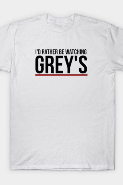 Grey s Anatomy T-Shirt