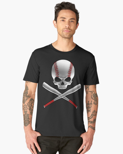 Phantom Ballplayer