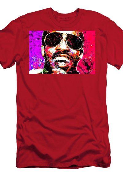 Stevie T-Shirt for Sale by Otis Porritt