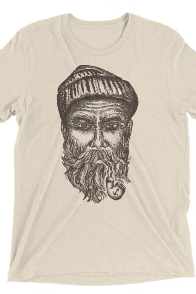 The Captaint-shirt