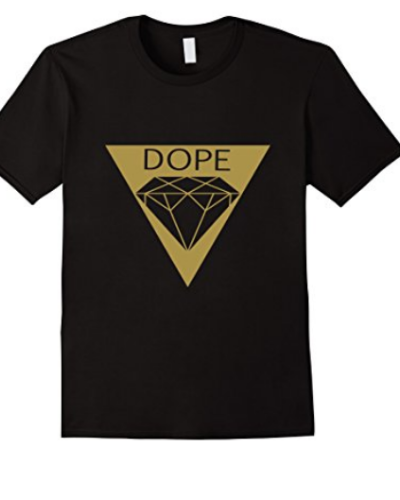 Awesome Trendy Dope T-Shirt – Mens & Womens Sizes