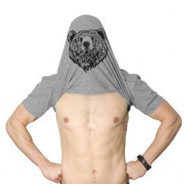 Bear Hug Flip T-shirt