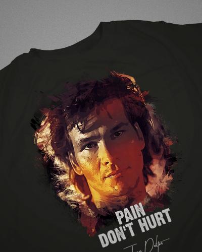 Pain Don`t Hurt