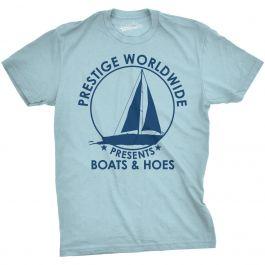 Prestige Worldwide Boats & Hoes