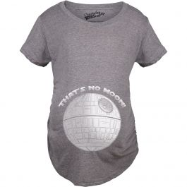 That's No Moon! Maternity