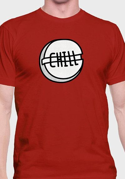 Chill –  Unisex Men's / Women's T-Shirt
