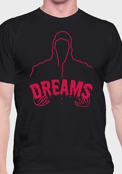 Dreams –  Unisex Men's / Women's T-Shirt