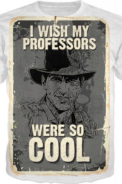 Professor Jones