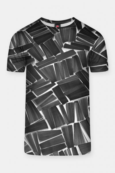 Pulp Fiction II T-shirt, Live Heroes