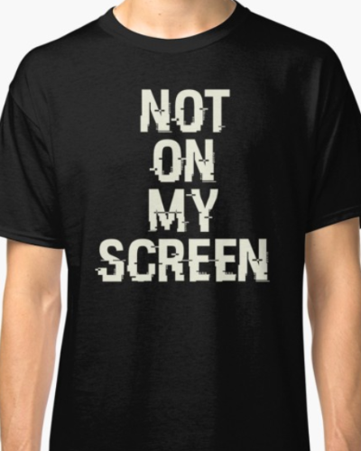 Multiplayer Desync Online Gaming T-shirt