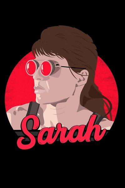 Sarah – No Fate