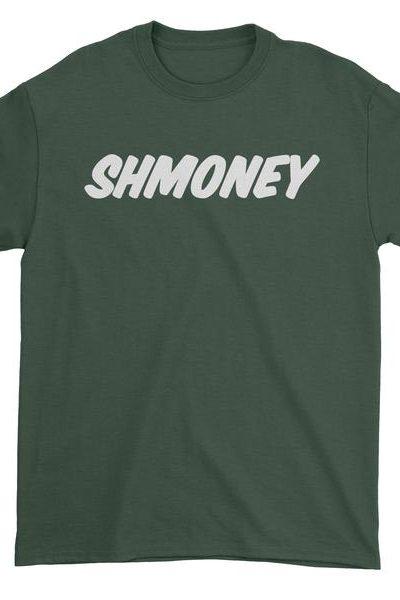 Shmoney Mens T-shirt