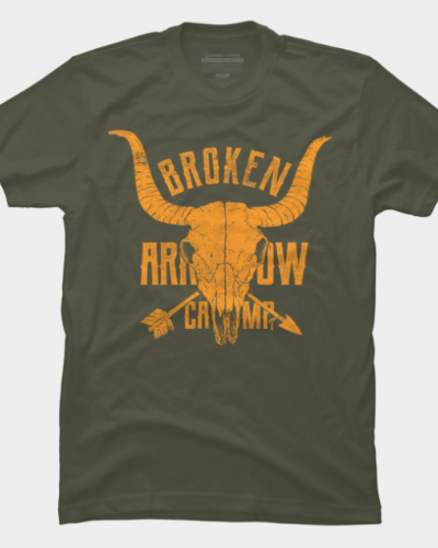 Broken Arrow Camp