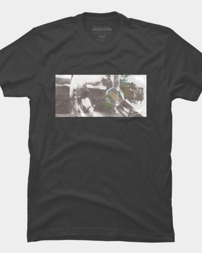 Creation Bulb T Shirt By Briggsy Design By Humans