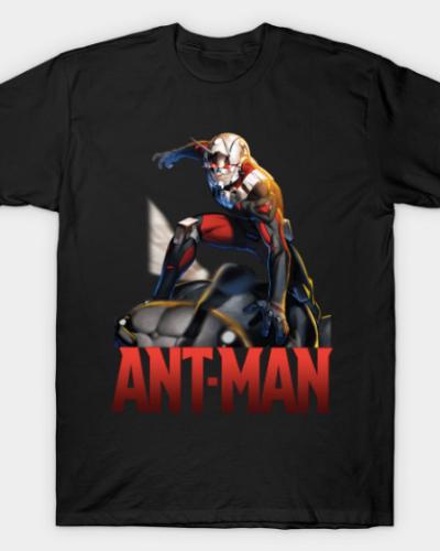 Ant-Man (MARVEL Battle Lines) T-Shirt