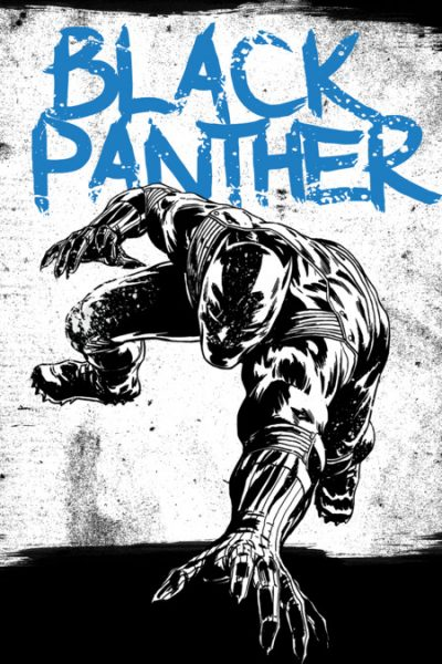 Black Panther Reaches Out T Shirt By Marvel Design By Humans