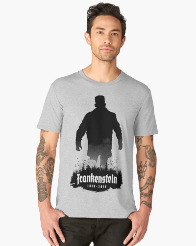 Frankenstein 1818-2018 – 200th Anniversary