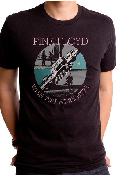 Pink Floyd Here T-Shirt