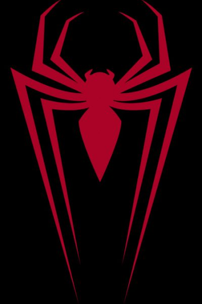 Spider Man Icon T Shirt By Marvel Design By Humans