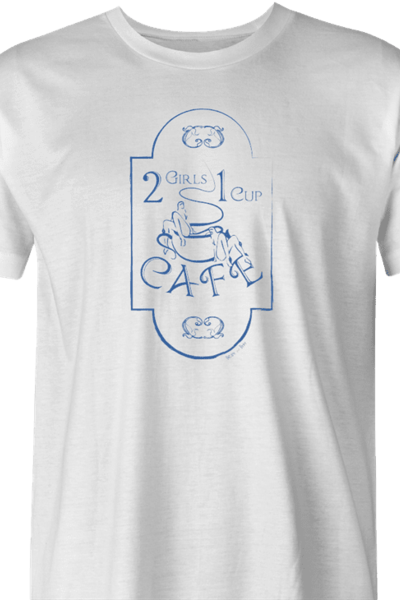 2 Girls 1 Cup Cafe