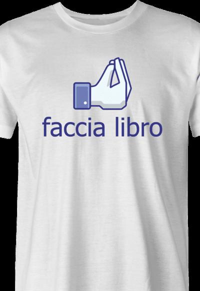 Italian Facebook