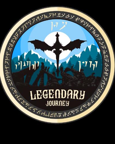 Legendary Journey