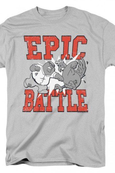 Family Guy – Epic Battle