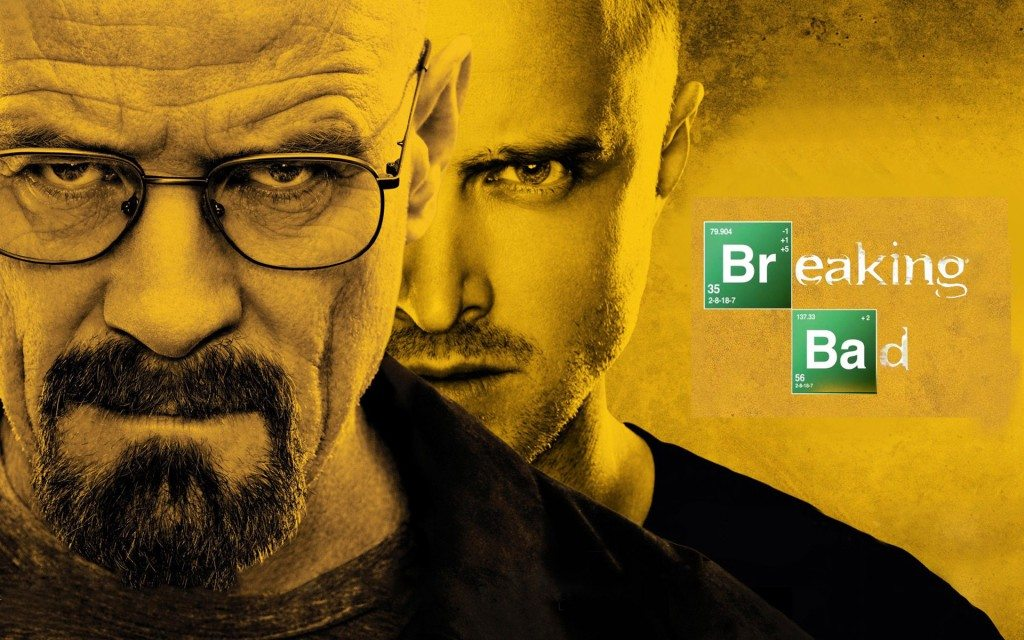 Breaking-Bad t-shirts collection